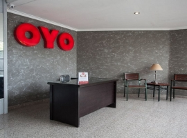 oyo office - startup article