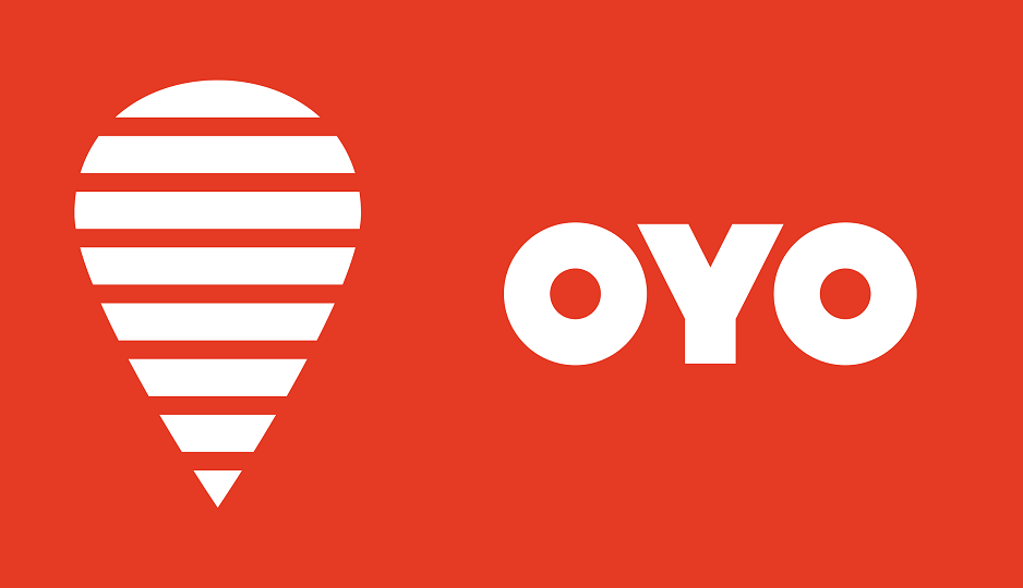 oyo logo - start up article