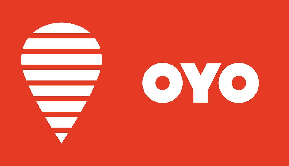 oyo logo - start up article