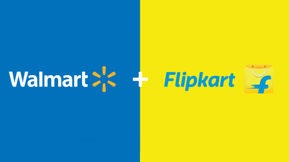walmart plus flipkart - start up article