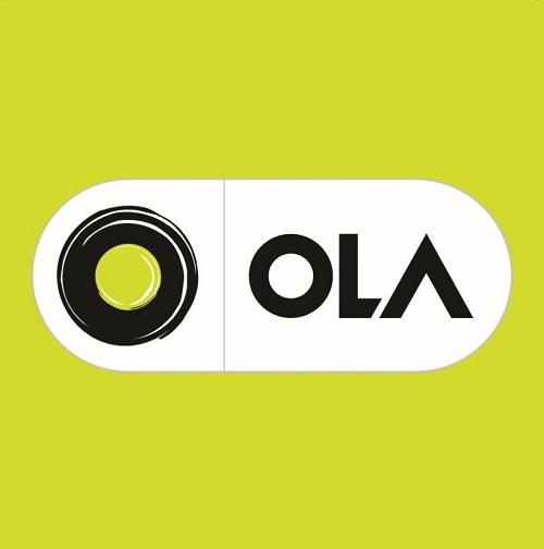 ola app - start up article