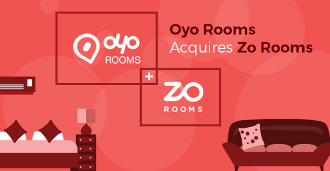 oyo zo rooms - start up article