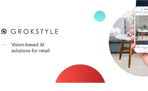 grokstyle app - startup article