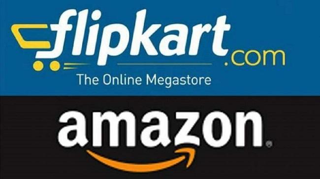 flipkart vs amazon - startup article