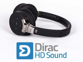 dirac sounds - startup article