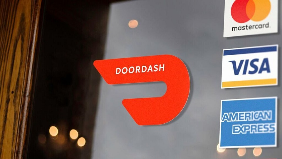 doordash - startup article