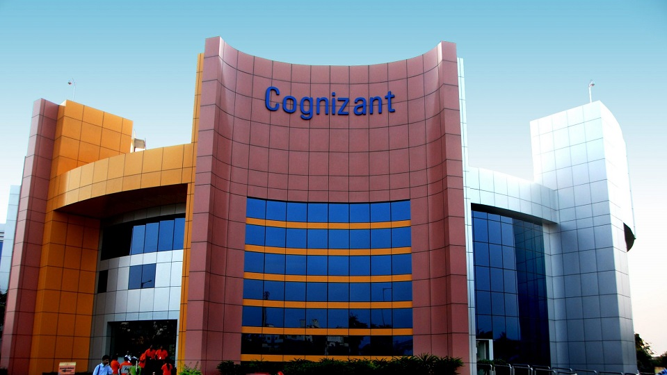 Cognizant - startup article