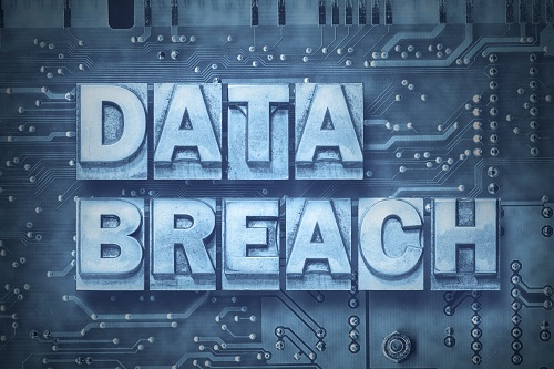 data breach - startup article