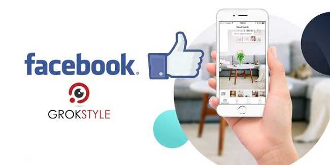 facebook grokstyle - startup article