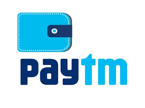 paytm wallet - startup article