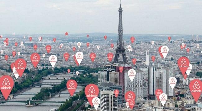 airbnb paris - startup article