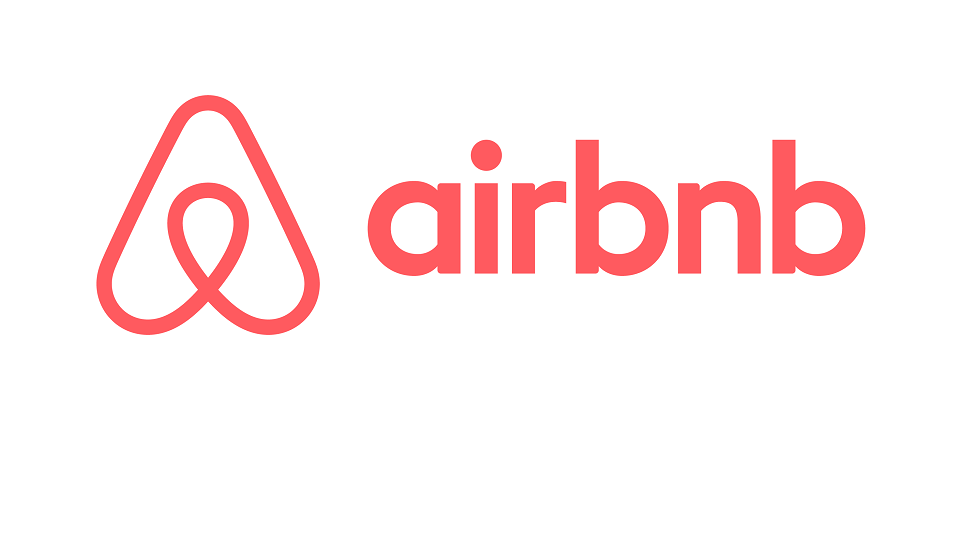 airbnb logo - startup article