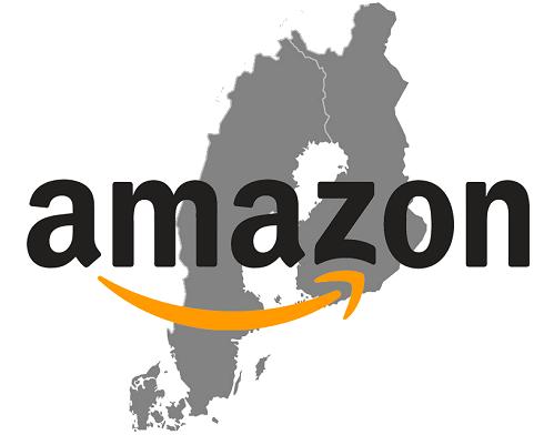 amazon ecommerce - startup article