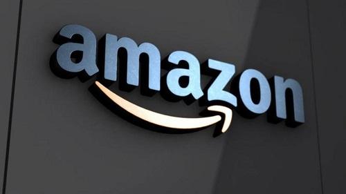 amazon website - startup article