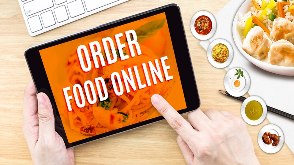 online ordering - startup article