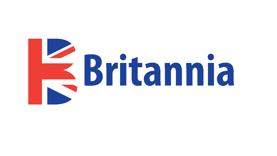 britannia logo - startup article