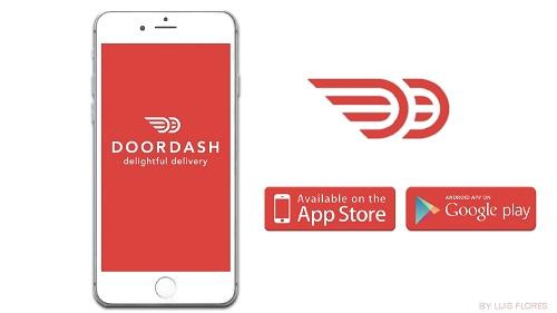 doordash app - startup article