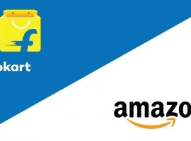 flipkart plus vs amazon prime - startup article