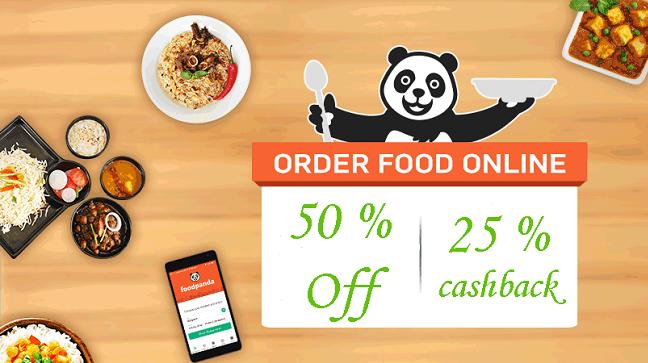 foodpanda offers - startup article