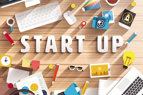 start up collage - startup article