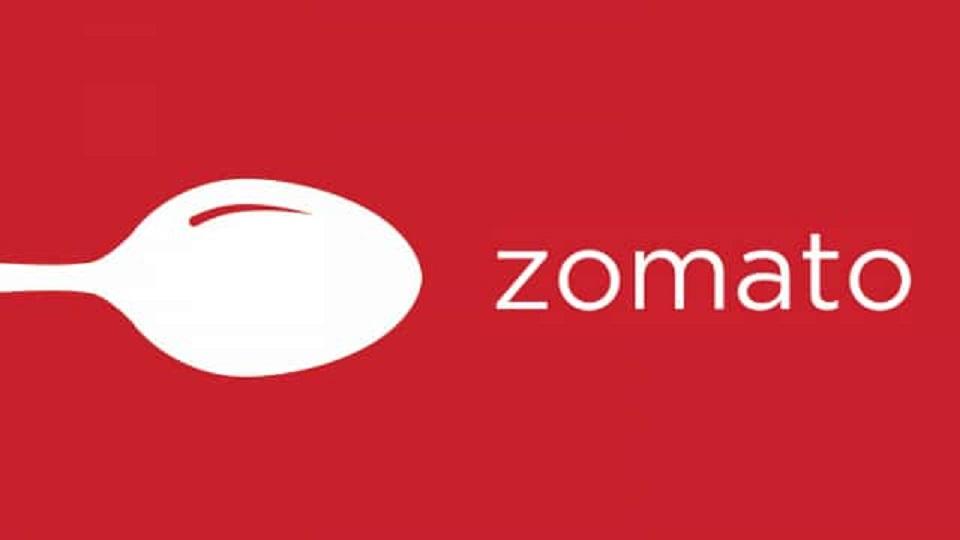 zomato - startup article