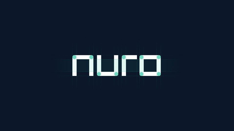 nuro logo - startup article