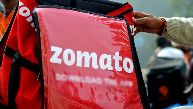 zomato cycle delivery - startup article