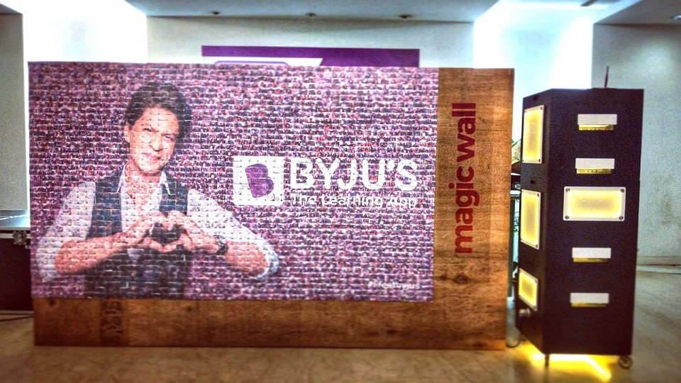 byjus app - startup article