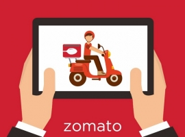 zomato driver banner - startup article