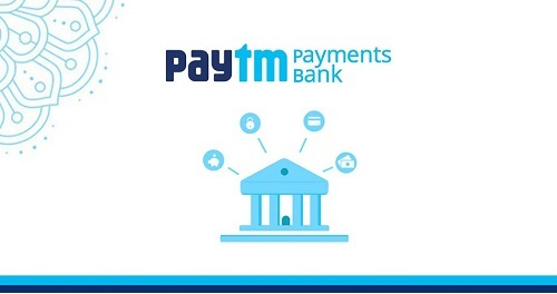 paytm bank - startup article