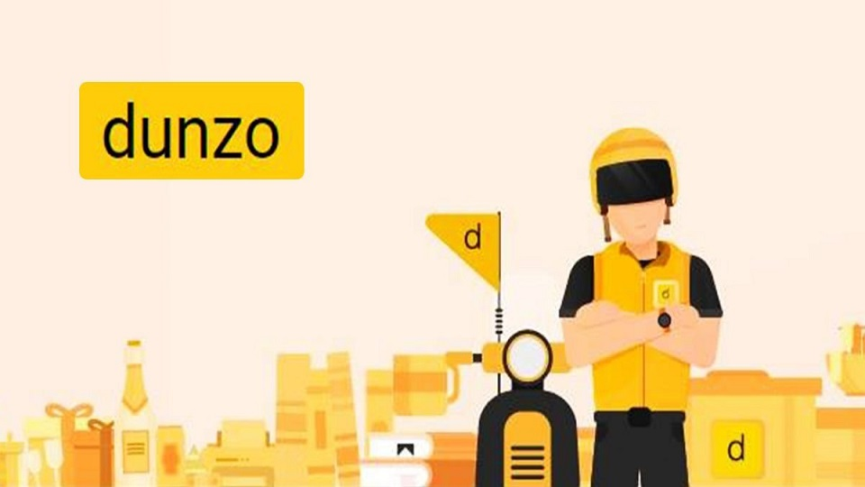 dunzo delivery - startup article