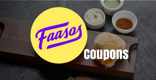 Faasos Coupons - startup article