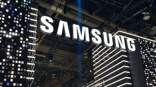 Samsung Logov - startup article