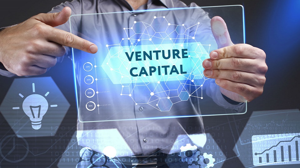 venture capital - startup article