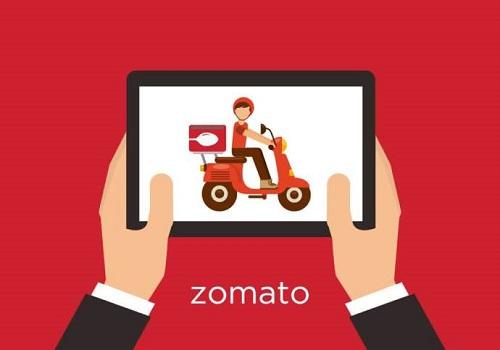 Zomato delivery app - startup article
