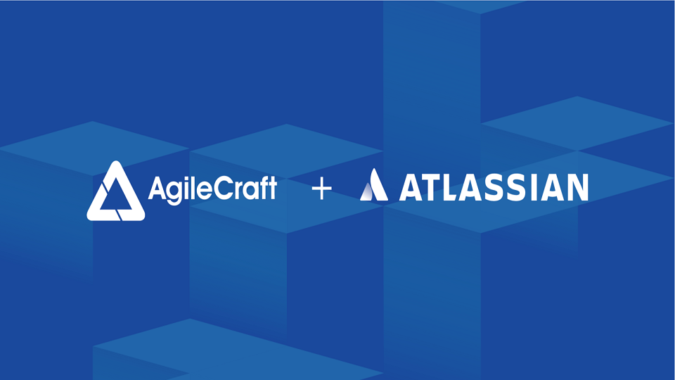 agile craft banner - startup article
