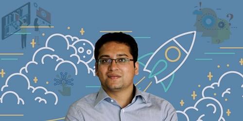 binny startup - startup article