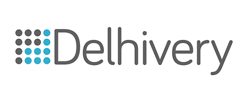 delhivery new logo - startup article
