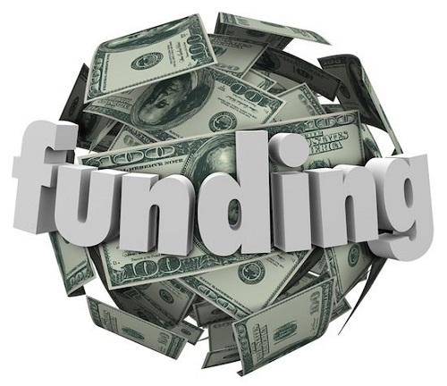 funding grants - startup article
