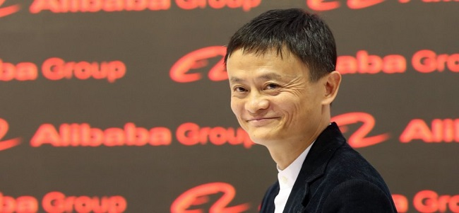 jack ma - startup article