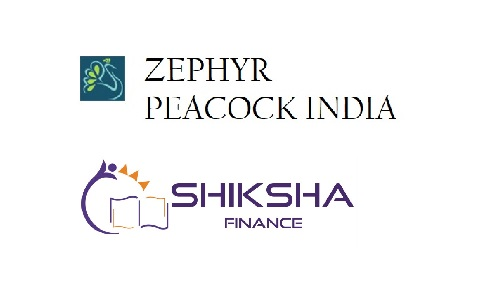 shiksha zephyr peacock - startup article