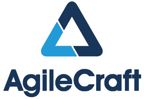 agilecraft logo - startup article