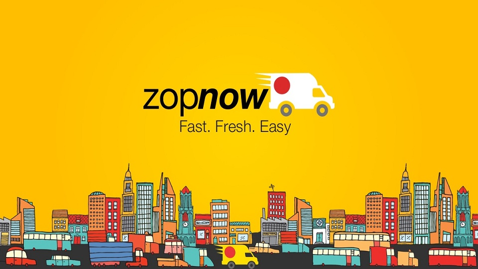 zopnow to zopsmart - startup article
