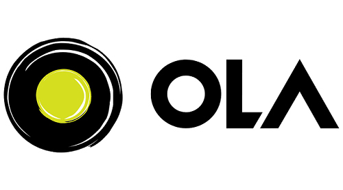 ola cabs logo - startup article