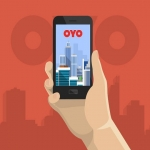 oyo interface - startup article