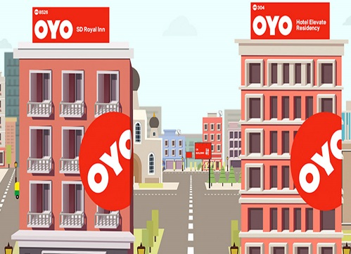 oyo germany - startup article