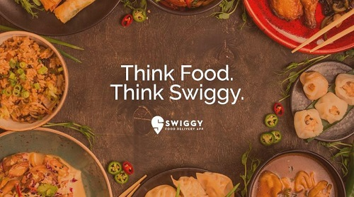 swiggy food - startup article