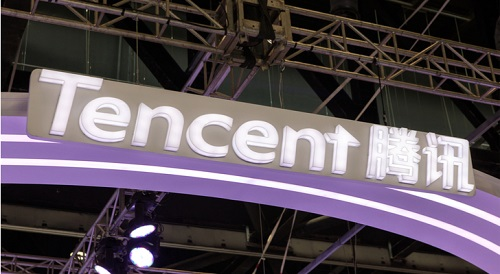 tencent - startup article