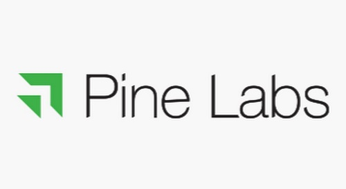 pine labs new logo - startup article