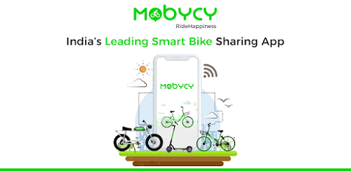mobycy cycle - startup article